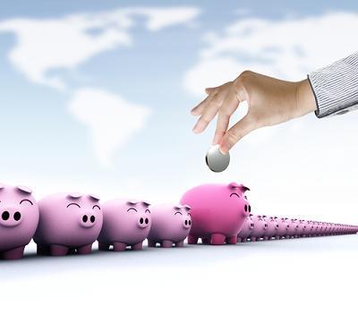 Los mejores bancos en productos de ahorro rentables