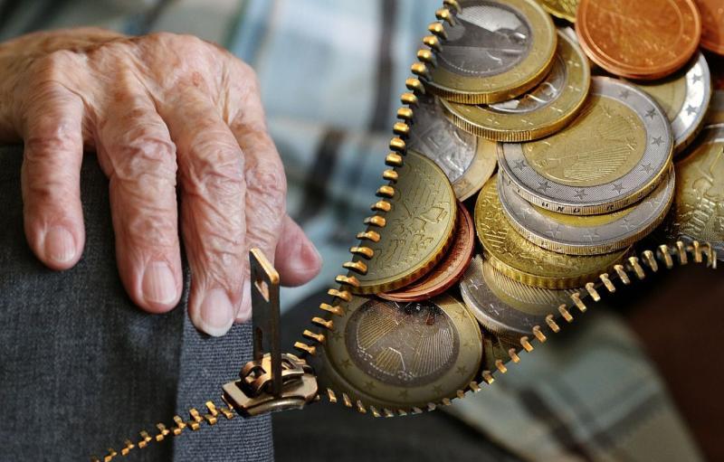 ¿Cuanto pagar de IRPF a hacienda una vez jubilado?