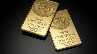 El Oro es el antídoto a la inflación