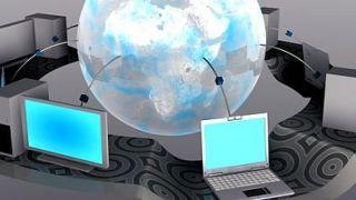 Conectados online al mundo, Foto