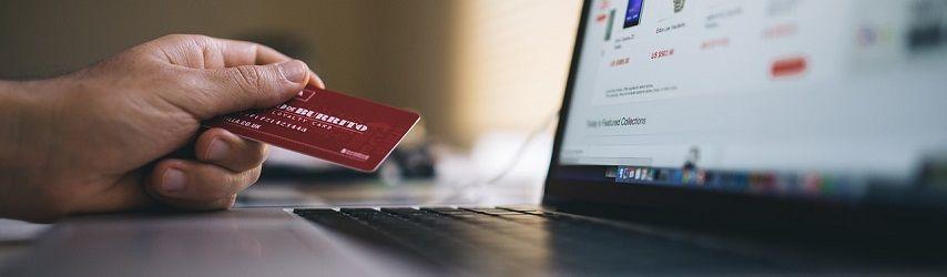 ¿Qué hago si utilizan mi tarjeta de crédito de forma fraudulenta?