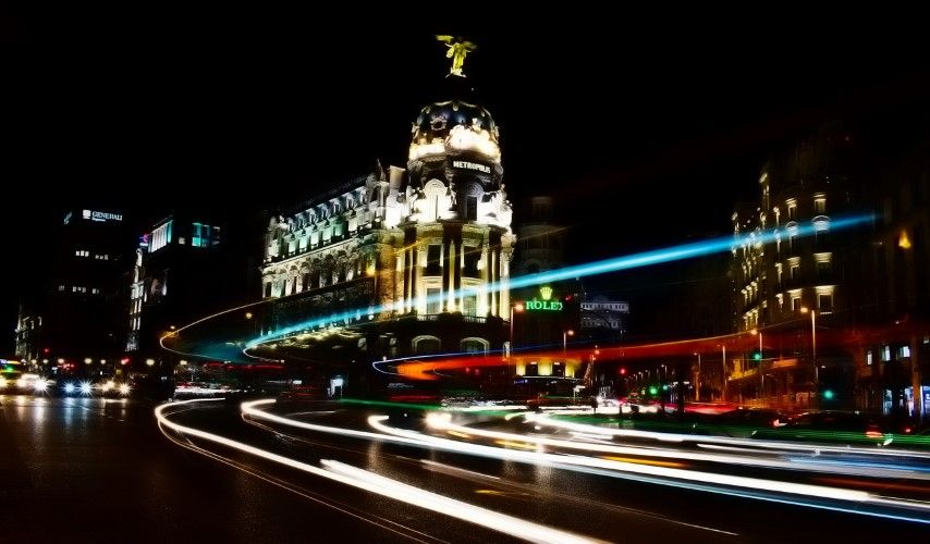 ¿Qué es Madrid Central y cómo va a afectar a los conductores?