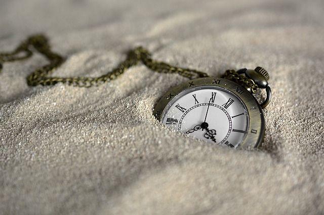 ¿Qué vale más, el tiempo o el dinero?