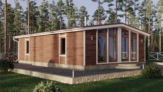 ¿Qué 'trabas' tienen las casas modulares?