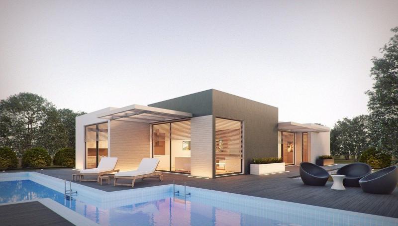¿Quieres tener una vivienda de portada de revista? Cómprate una casa modular