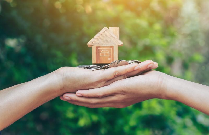 El sector hipotecario se sigue recuperando: las firmas aumentan un 32,1%