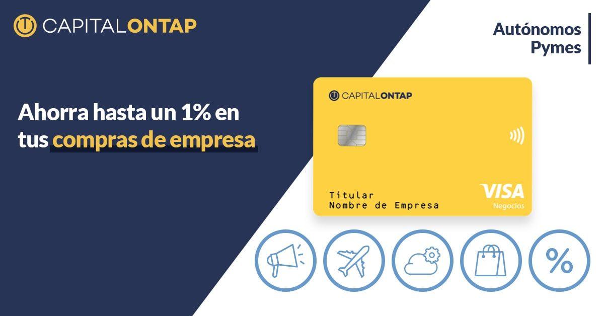 capital-on-tap-las-mejores-tarjetas-de-credito-para-empresas