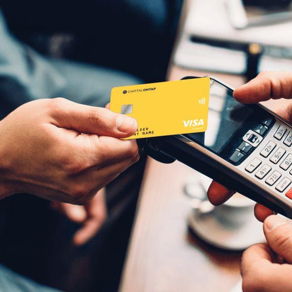 Capital on Tap- Las mejores tarjetas de crédito para empresas