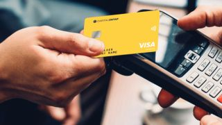 Las mejores tarjetas de crédito para empresas