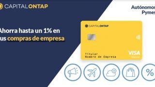 Cómo ahorrar en tu empresa con Capital on Tap