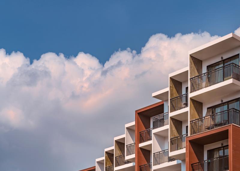 El mercado de la vivienda dice adiós al Covid con subidas del 1,7% en el segundo trimestre del año