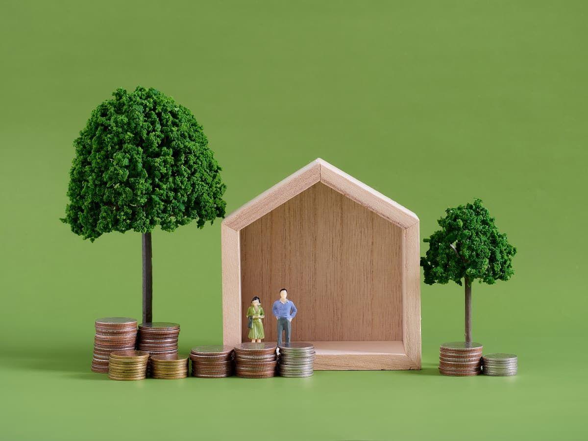El número de hipotecas firmadas aumenta un 41,2% con respecto a 2020