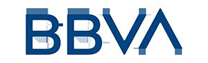 Logotipo de BBVA